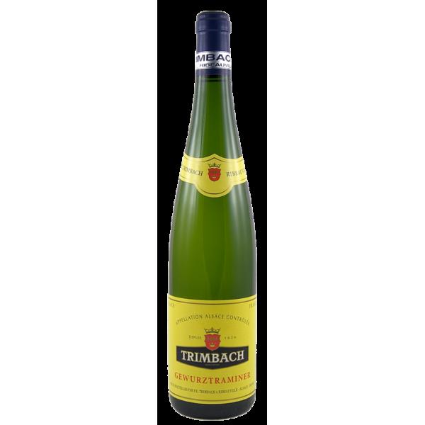 Вино Trimbach Gewurztraminer 2013 0.375 л