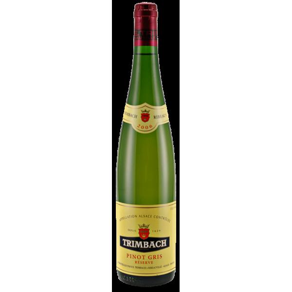 Вино Trimbach Pinot Gris Reserve 2016