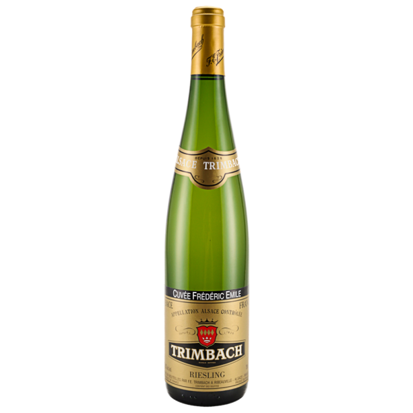 Вино Trimbach Riesling Cuvee Frederic Emile 2001 0.75 л
