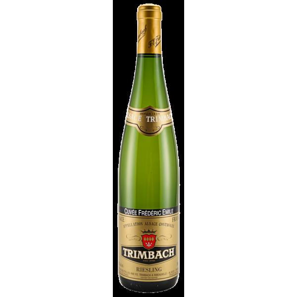 Вино Trimbach Riesling Cuvee Frederic Emile 1999 0.75 л