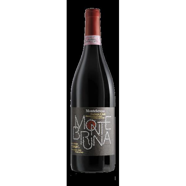 Вино Montebruna Braida 2015 0.75 л