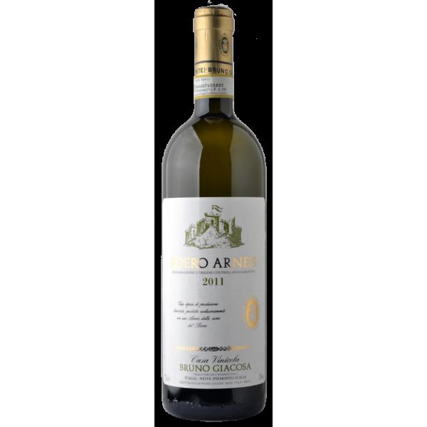 Вино Roero Arneis Bruno Giacosa 2014 0.75 л