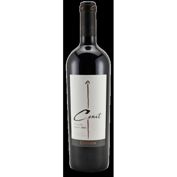 Вино Cenit Vina Caliterra 2009 0.75 л