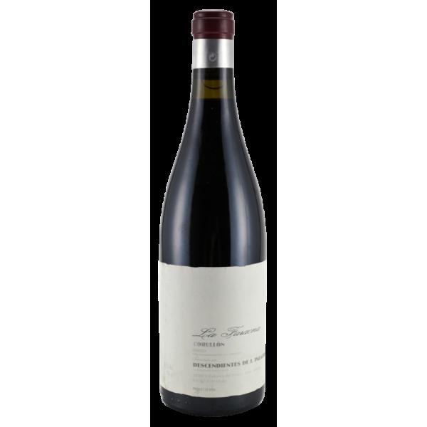 Вино La Faraona Descendientes de Jose Palacios 2012 0.75 л
