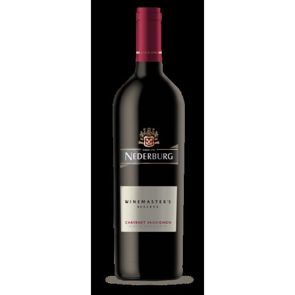 Вино Cabernet Sauvignon Winemaster's Reserve Distell 2013 0.75 л