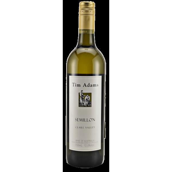 Вино Semillon Tim Adams 2011 0.75 л