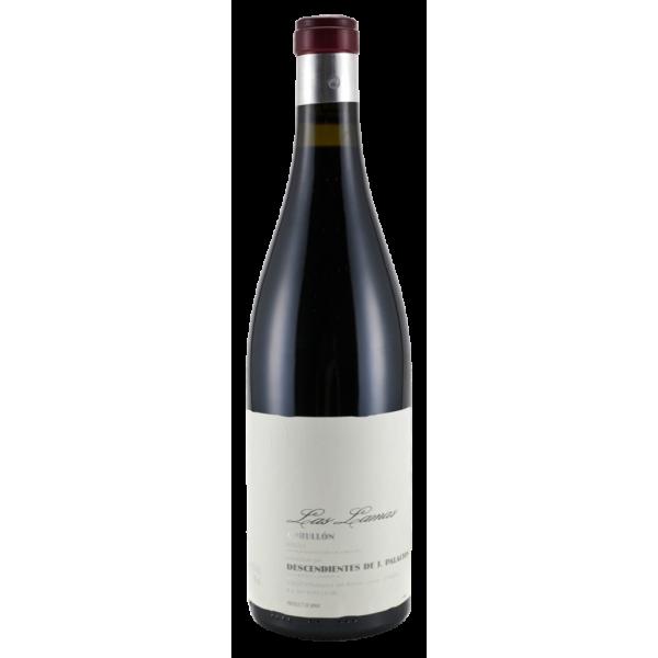 Вино Las Lamas Descendientes de Jose Palacios 2011 0.75 л