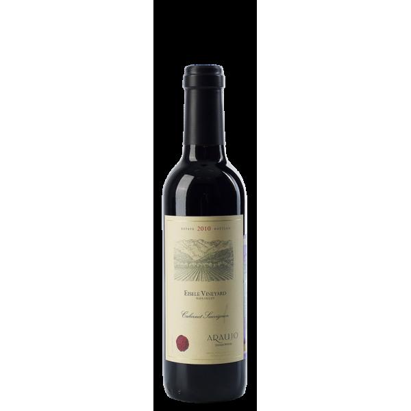 Вино Eisele Vineyard Cabernet Sauvignon Araujo 2010 0.375 л