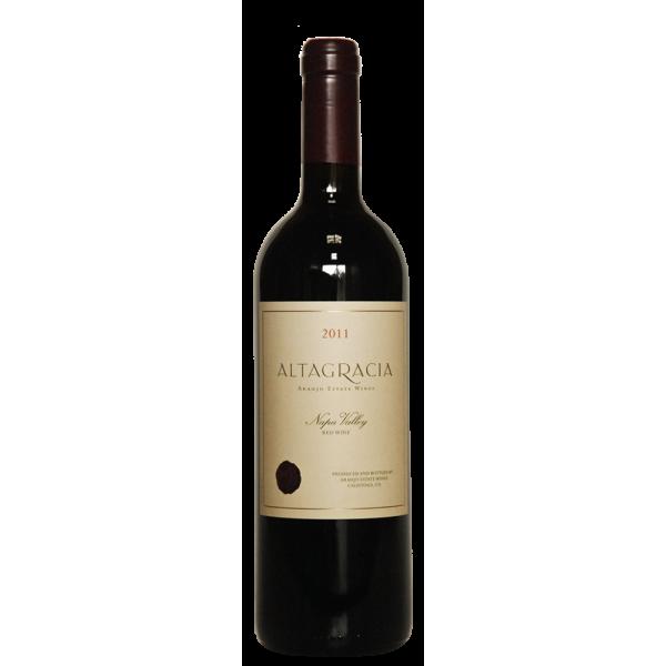 Вино Altagracia Araujo 2011