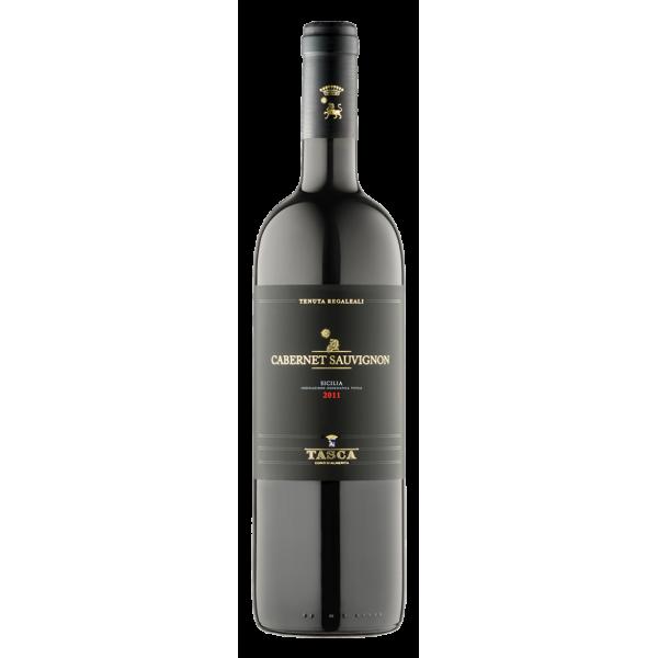 Вино Cabernet Sauvignon Conte Tasca d'Almerita 2011