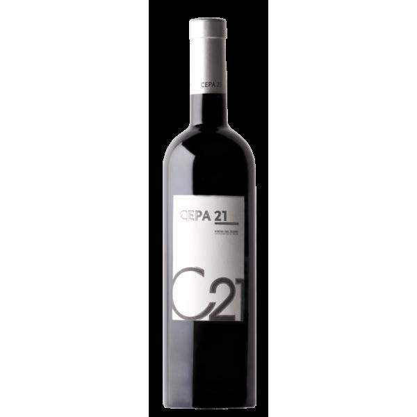 Вино Cepa 21 2010 0.75 л