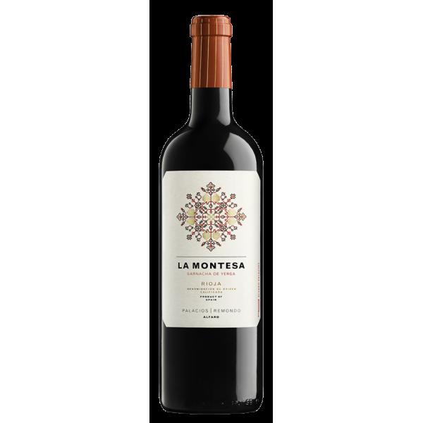 Вино La Montesa Bodegas Palacios Remondo 2011 0.375 л