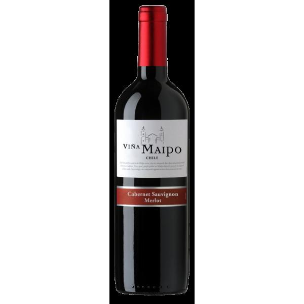 Вино Vitral Cabernet Sauvignon Reserva Vina Maipo 2013 0.75 л