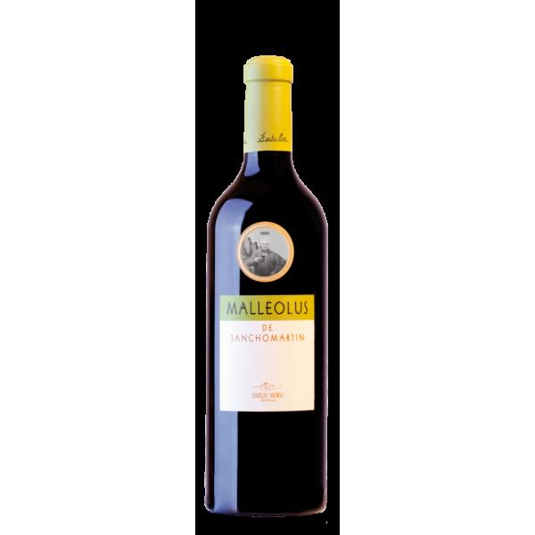 Вино Malleolus de Sanchomartin Emilio Moro 2011 0.75 л