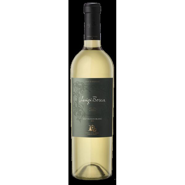 Вино Sauvignon Blanc uigi Bosca 2014 0.75 л