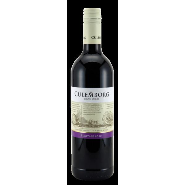 Вино Pinotage Culemborg 2013 0.75 л