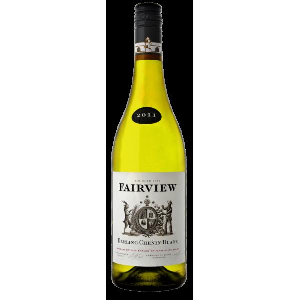 Вино Fairview Darling Chenin Blanc 2014 0.75 л