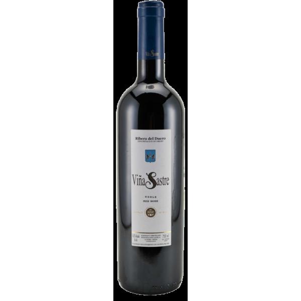 Вино Vina Sastre Roble 2013 0.75 л
