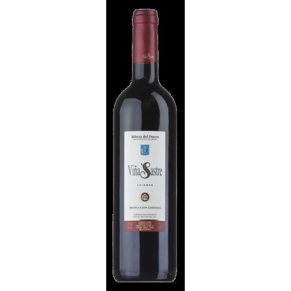 Вино Vina Sastre Crianza 2011 0.75 л