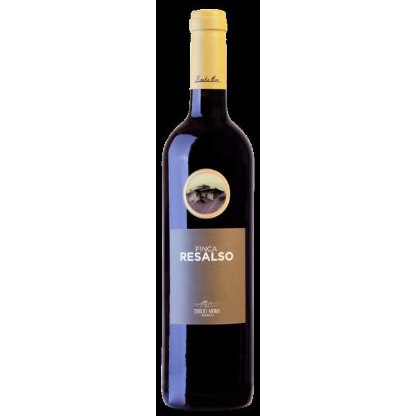 Вино Finca Resalso Emilio Moro 0.75 л