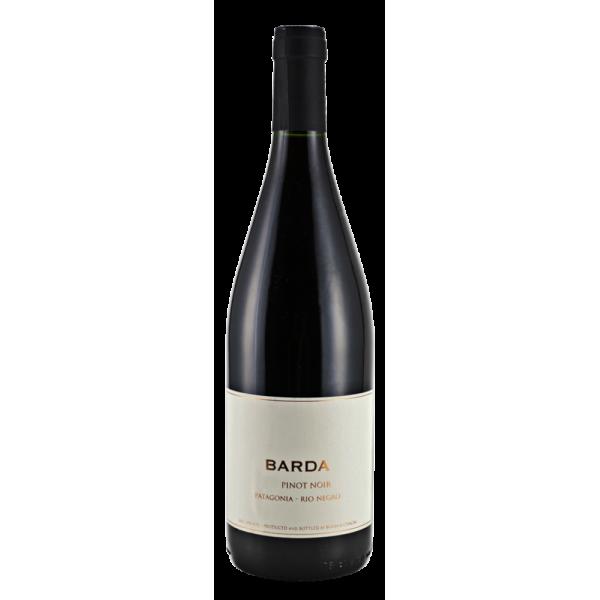Вино Barda Bodega Chacra 2011 0.75 л
