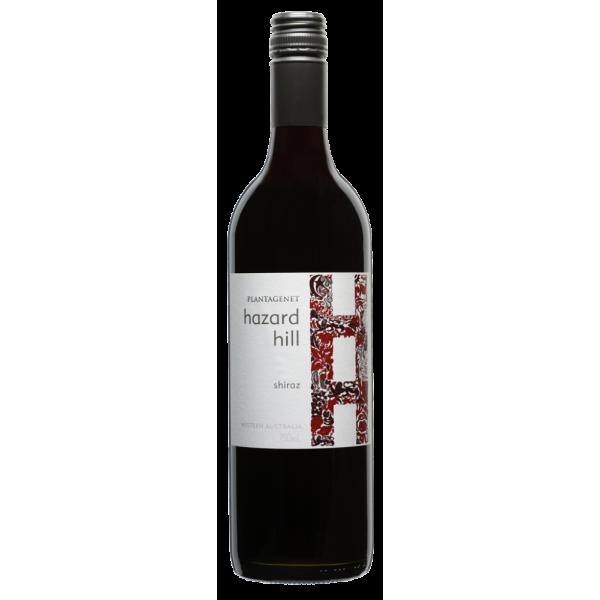 Вино Hazard Hill Shiraz Plantagenet Wines 2013 0.75 л