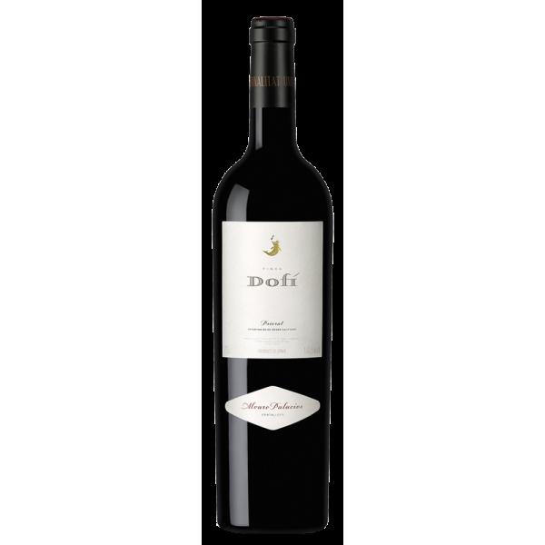 Вино Finca Dofi Alvaro Palacios 2011 0.75 л