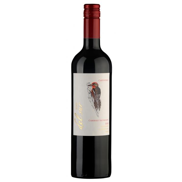 Вино Aves del Sur Cabernet Sauvignon Maule Valley 0.75 л