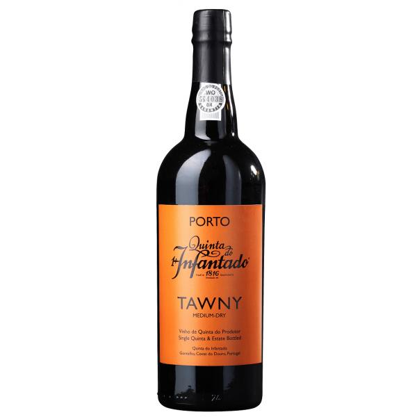 Портвейн Porto Tawny Quinta do Infantado 0.75 л