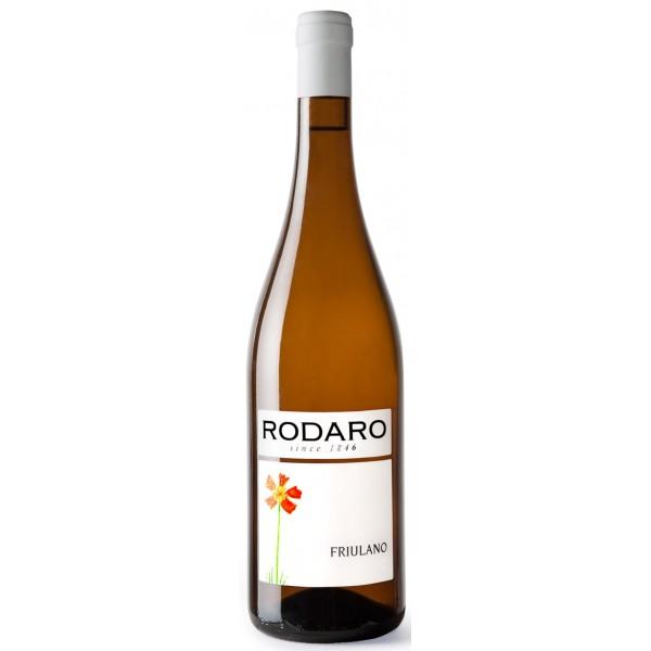 Вино Friulano Colli Orientali del Friuli Rodaro 0.75 л
