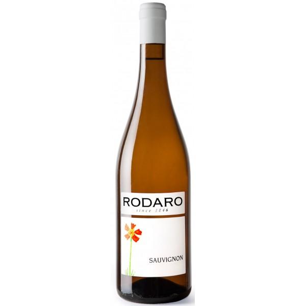 Вино Sauvignon Friuli Rodaro 0.75 л