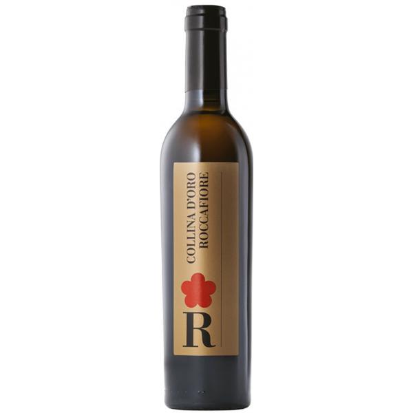 Вино Passito Collina d'Oro Umbria Roccafiore 2011 0.375 л