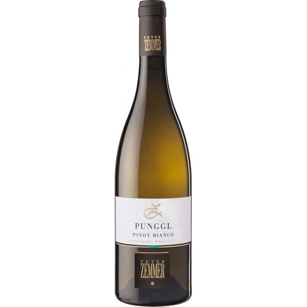 Вино Pinot Bianco Alto Adige Peter Zemmer 2011 0.75 л
