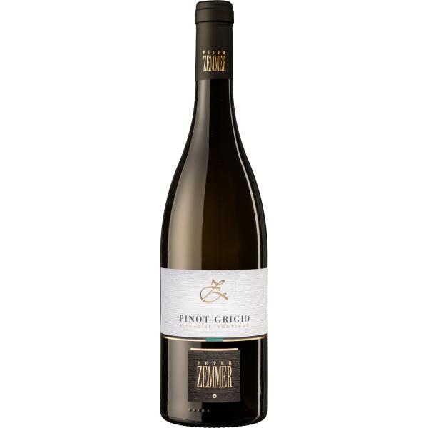 Вино Pinot Grigio Alto Adige Peter Zemmer 2013 0.75 л
