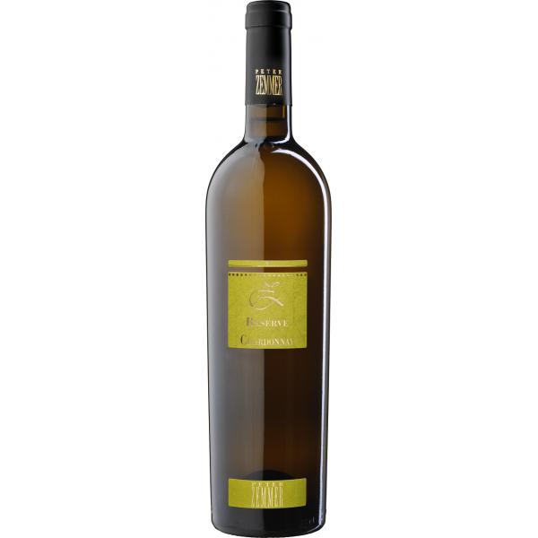 Вино Chardonnay Reserve Peter Zemmer 0.75 л