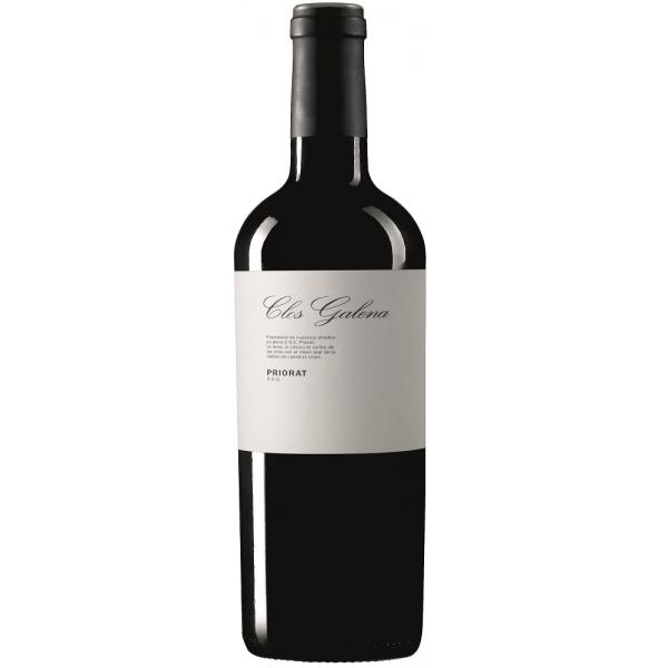 Вино Clos Galena Priorat Domini de la Cartoixa 2009 0.75 л