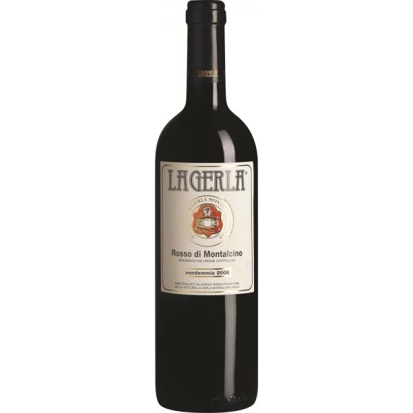 Вино Rosso di Montalcino 2012 0.75 л