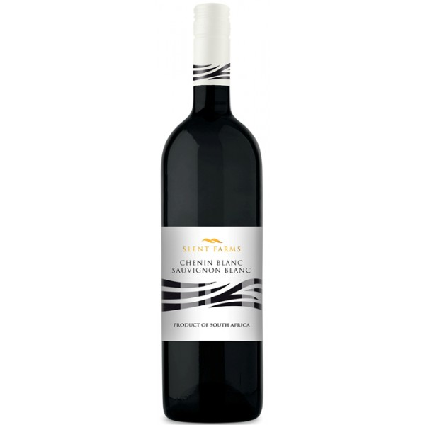 Вино Chenin Blanc Sauvignon Blanc Slent Farms 2011 0.75 л