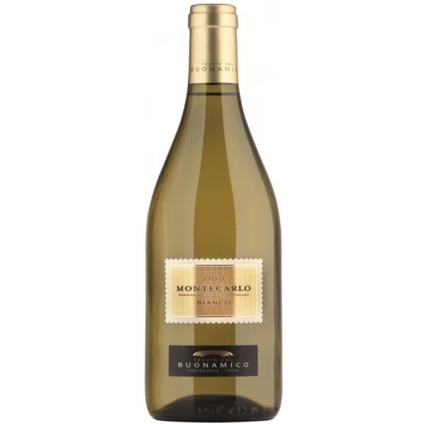 Вино Montecarlo Bianco 2012