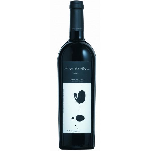 Вино Ribera del Duero 2006 0.75 л