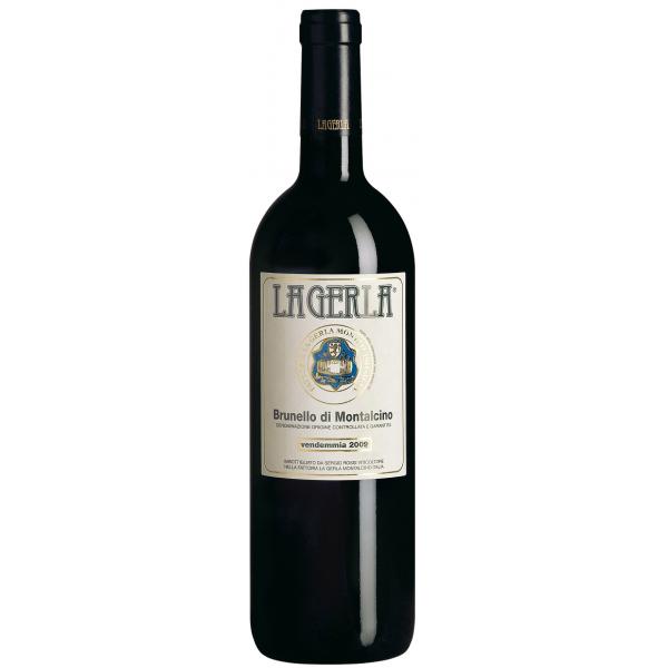 Вино Brunello di Montalcino La Gerla 1995 0.75 л