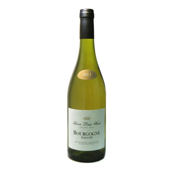 Вино Bourgogne Aligote Baron Louis Henri 2013 0.75 л
