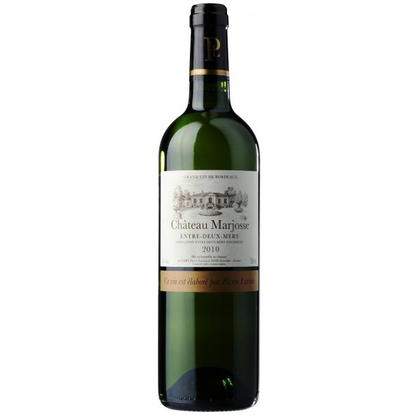 Вино Chateau Marjosse Entre deux Mers 2014 0.75 л