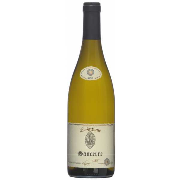 Вино Sancerre L`Antique Florian Mollet 2016 0.75 л