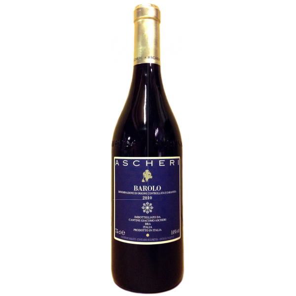 Вино Barolo Ascheri 2013 0.75 л