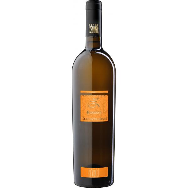 Вино Gewurztraminer Reserve Alto Adige Peter Zemmer 2012 0.75 л