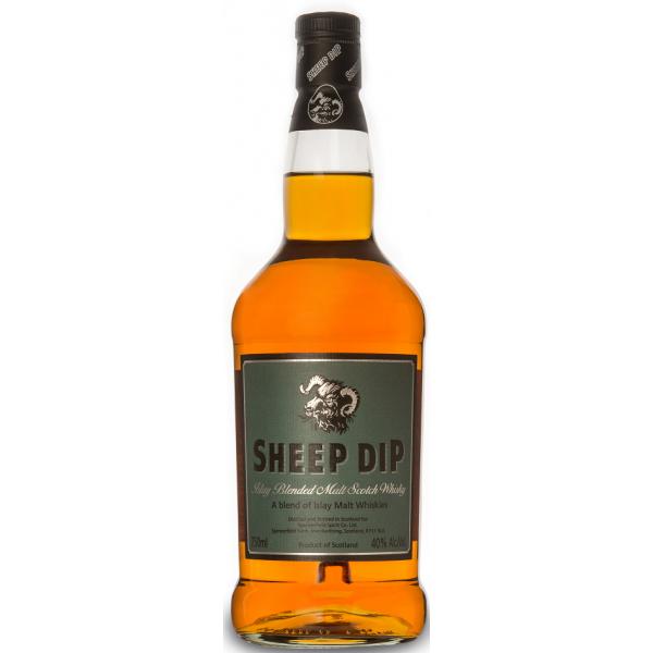 Виски Sheep Dip Islay 0.7 л